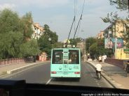 TROLLEY BUS IN CHERNIHIV 003
