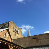 BOROUGH MARKET TO WOOD STREET 001