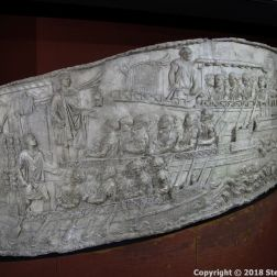 FISHBOURNE ROMAN PALACE 008