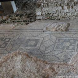 FISHBOURNE ROMAN PALACE 029