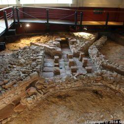 FISHBOURNE ROMAN PALACE 032