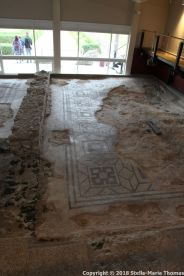 FISHBOURNE ROMAN PALACE 033