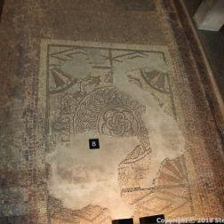 FISHBOURNE ROMAN PALACE 045