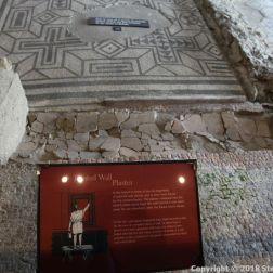 FISHBOURNE ROMAN PALACE 049