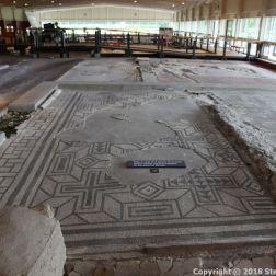 FISHBOURNE ROMAN PALACE 050
