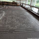 FISHBOURNE ROMAN PALACE 051