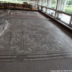 FISHBOURNE ROMAN PALACE 051