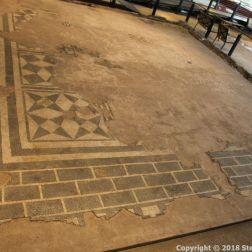 FISHBOURNE ROMAN PALACE 058