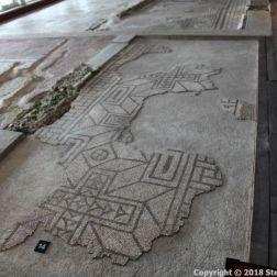FISHBOURNE ROMAN PALACE 061