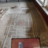 FISHBOURNE ROMAN PALACE 068