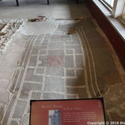 FISHBOURNE ROMAN PALACE 068