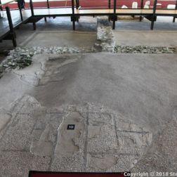 FISHBOURNE ROMAN PALACE 073