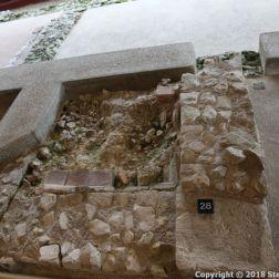 FISHBOURNE ROMAN PALACE 075