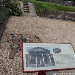 FISHBOURNE ROMAN PALACE 097