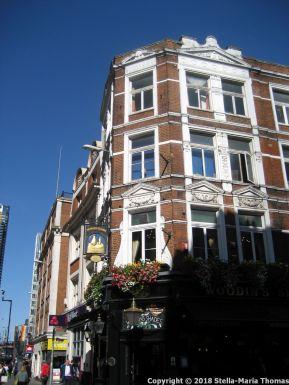 LONDON WALL AND SPITALFIELDS 015
