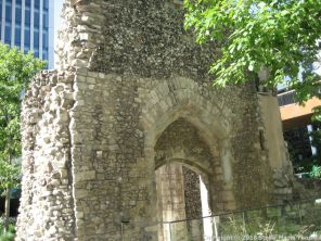 LONDON WALL AND SPITALFIELDS 038