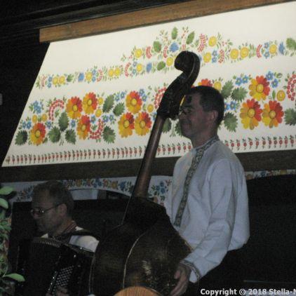 TSARSKE SELO, MUSICIANS 007