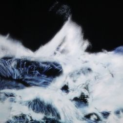 BLACK WAVES, AMOS REX 004