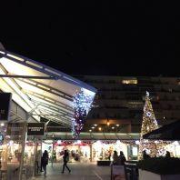 CHRISTMAS LIGHTS, BRUNSWICK SQUARE 002