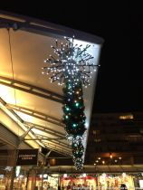 CHRISTMAS LIGHTS, BRUNSWICK SQUARE 003