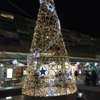 CHRISTMAS LIGHTS, BRUNSWICK SQUARE 004