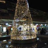 CHRISTMAS LIGHTS, BRUNSWICK SQUARE 005