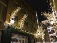 CHRISTMAS LIGHTS, COVENT GARDEN 001