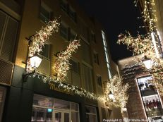 CHRISTMAS LIGHTS, COVENT GARDEN 001