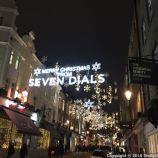 CHRISTMAS LIGHTS, COVENT GARDEN 006
