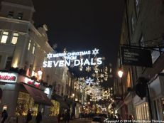 CHRISTMAS LIGHTS, COVENT GARDEN 006
