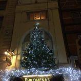 CHRISTMAS LIGHTS, HIGH HOLBORN 002