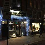 CHRISTMAS LIGHTS, HIGH HOLBORN 003