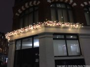 CHRISTMAS LIGHTS, HIGH HOLBORN 004