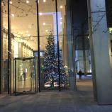CHRISTMAS LIGHTS, WOOD STREET 001