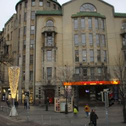 HELSINKI PANORAMA BUS TOUR 085