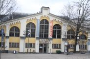 HELSINKI PANORAMA BUS TOUR 129