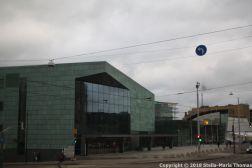 HELSINKI PANORAMA BUS TOUR 156