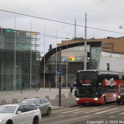 HELSINKI PANORAMA BUS TOUR 157