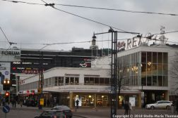 HELSINKI PANORAMA BUS TOUR 160