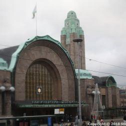 HELSINKI PANORAMA BUS TOUR 167