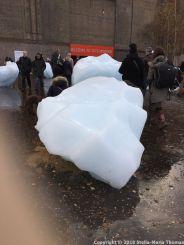 ICE WATCH BY OLAFUR ELIASSON AND MINIK ROSING 002