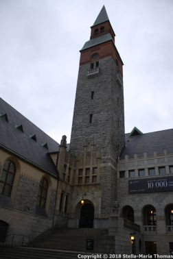 MUSEUM OF FINLAND 001