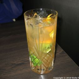 NATURA, WHISKEY BREEZER (ORANGE, SULTANA RAISINS AND MINT) 004