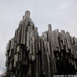 SIBELIUS MONUMENT 002