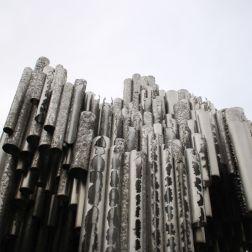 SIBELIUS MONUMENT 003