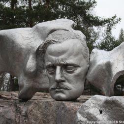 SIBELIUS MONUMENT 007