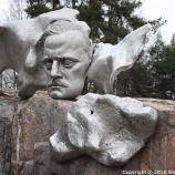 SIBELIUS MONUMENT 008