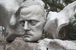 SIBELIUS MONUMENT 009