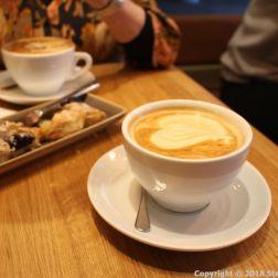 TORREFAZIONE, CAFE LATTE 002