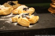 TORREFAZIONE, CHRISTMAS PASTRIES 001